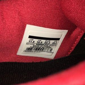 Jordan Shoes - Air Jordan 11 Retro Low Bred AUTHENTIC